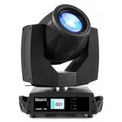 BeamZ TIGER E 7R MOVING HEAD MKII 230W