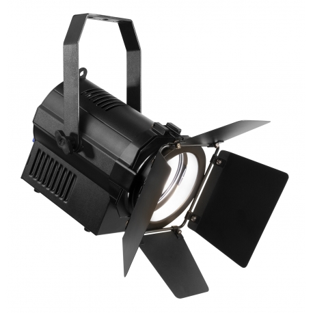 BTF50Z MINI FRESNEL ZOOM 2X 50W LED WW/CW