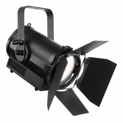 BEAMZ BTF100Z FRESNEL ZOOM 100W LED WHITE 3200K