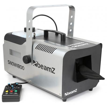 BeamZ SNOW1800