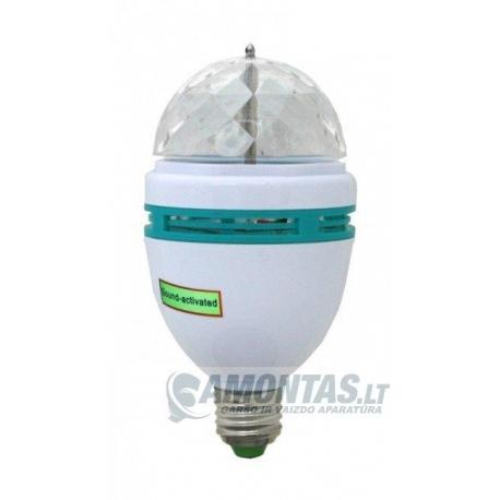 Šviesos efektas VM-MB 11 LED