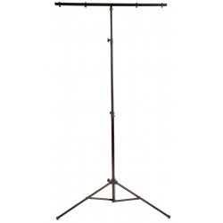 BeamZ LS25T Light Stand 2.75m T-Bar 25kg