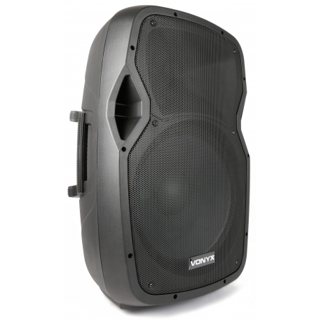 "VONYX AP1500ABT MP3 Hi-End Active Speaker 15"""