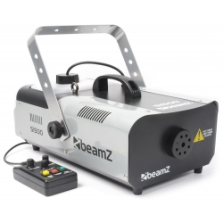 BeamZ S1500 Smoke Machine DMX with Timer control