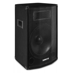 "VONYX CVB15 PA Speaker Active 15"" BT MP3 800W"