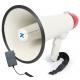 VONYX MEG040 Megaphone 40W Record Siren Micro