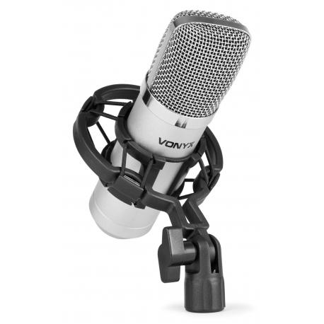VONYX CM400 studijinis kondensatorinis mikrofonas