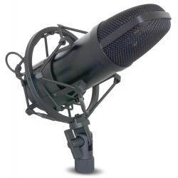 PDS-M01 studijinis kondensatorinis mikrofonas