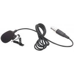 PDT1 prisegamas mikrofonas
