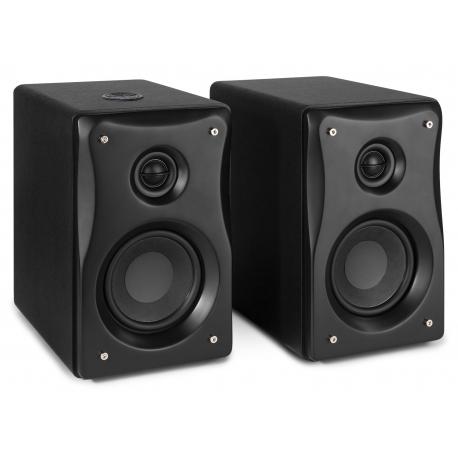 "VONYX BX40 Active Studio Monitors (Pair) 4"" USB BT"