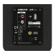 "VONYX XP40 Active Studio Monitors (Pair) 4"" USB BT"