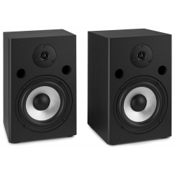 "VONYX SM65 Active Studio Monitor 6,5"" Pair"