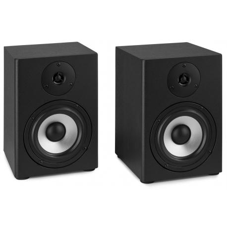 "VONYX SM40 Active Studio Monitor 4"" Pair"