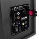 "FENTON SHF404B Powered BT Bookshelf Speakers 4"" MP3"