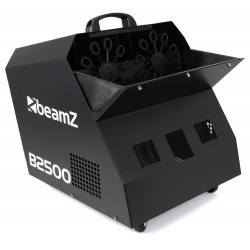 BeamZ B2500 Bubble Machine Double Large