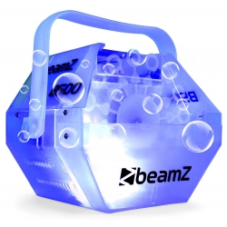 BeamZ B500LED Bubble Machine medium LED RGB