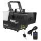 BeamZ Rage 1000LED Smoke Machine with Timer Control