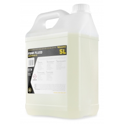 Putų skystis BeamZ FFL5 Foam Fluid 5L Concentrated