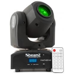 BeamZ Panther 40 LED Spot