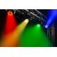 BeamZ Fuze610Z Wash 6x 10W LED Moving Head Zoom
