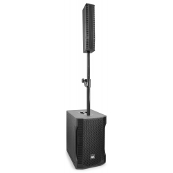 PD812A Portable 12'' Array System