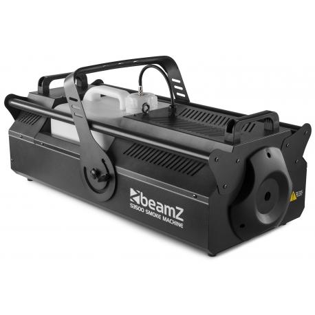 BeamZ S3500 Smoke Machine DMX
