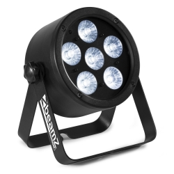 BeamZ BAC300 Aluminium LED Par
