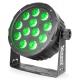 BeamZ BAC504 Aluminum LED Par
