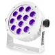 BeamZ BAC506W Aluminum LED Par
