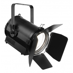 BeamZ BTF200Z Fresnel Zoom 200W LED White 3200K