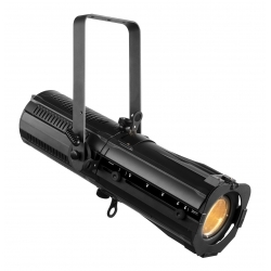 BeamZ BTS200 LED Profile Spot Zoom 200W Warm White