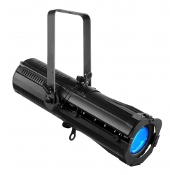BeamZ BTS250C LED Profile Spot Zoom 250W RGBW
