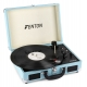Fenton RP115 Record Player Briefcase with BT