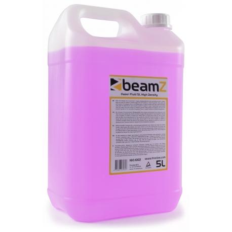 BeamZ FHF5H Haze Fluid 5L