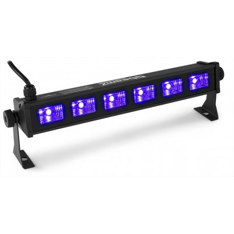 BeamZ BUV63 UV Bar