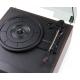 Fenton RP135W Record Player 60's Combi Wood