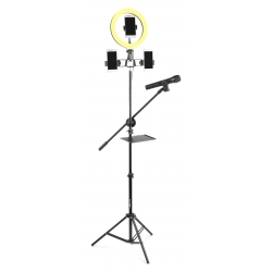 RL25 Ring Light + Floor Stand