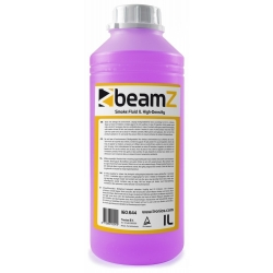 BeamZ Smoke Fluid 1L High-Density