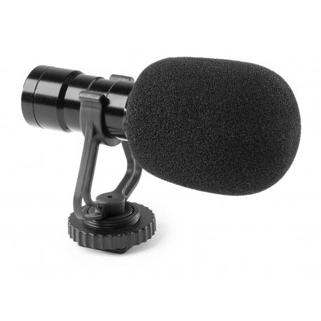 CMC200 telefono & kameros kondensatorinis mikrofonas