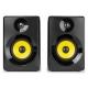 "VONYX SMN30B Active Studio Monitor 3"" Pair"