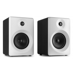 "VONYX SMN40W Active Studio Monitor 4"" Pair"