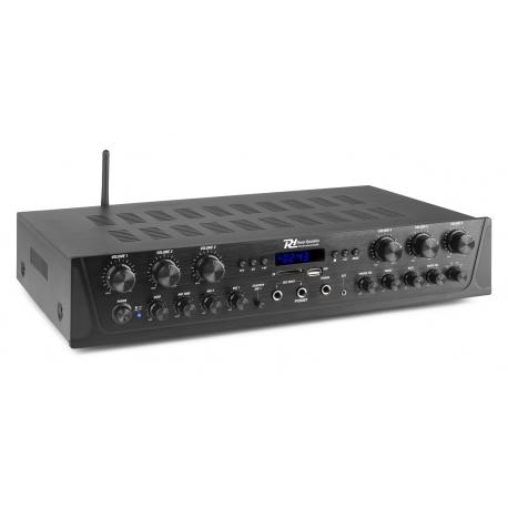 PV260BT 6-Channel Audio Amplifier System 6x 100W