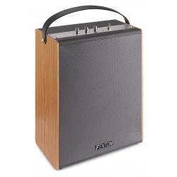 "Fenton VBS80 Vintage Wooden Speaker 8"""