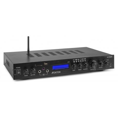Fenton AV-150BT 5 kanalų garso stiprintuvas