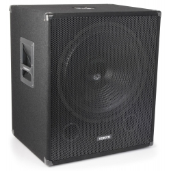 "Vonyx SWA18 PA Active Subwoofer 18"" / 1000W"