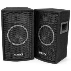 "SL6 Disco speaker 6"" 250W (2vnt)"