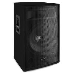 """Vonyx SL15 Disco speaker 15"""" 800W"""