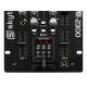 Vonyx STM-2300 2-kanalų mikšeris USB/MP3
